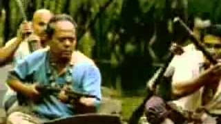 Repeat youtube video Khoht Phetchakhaat (The Brutal River) (Cocodrilo 3) (Anat Yuangngerm, Tailandia, 2005)