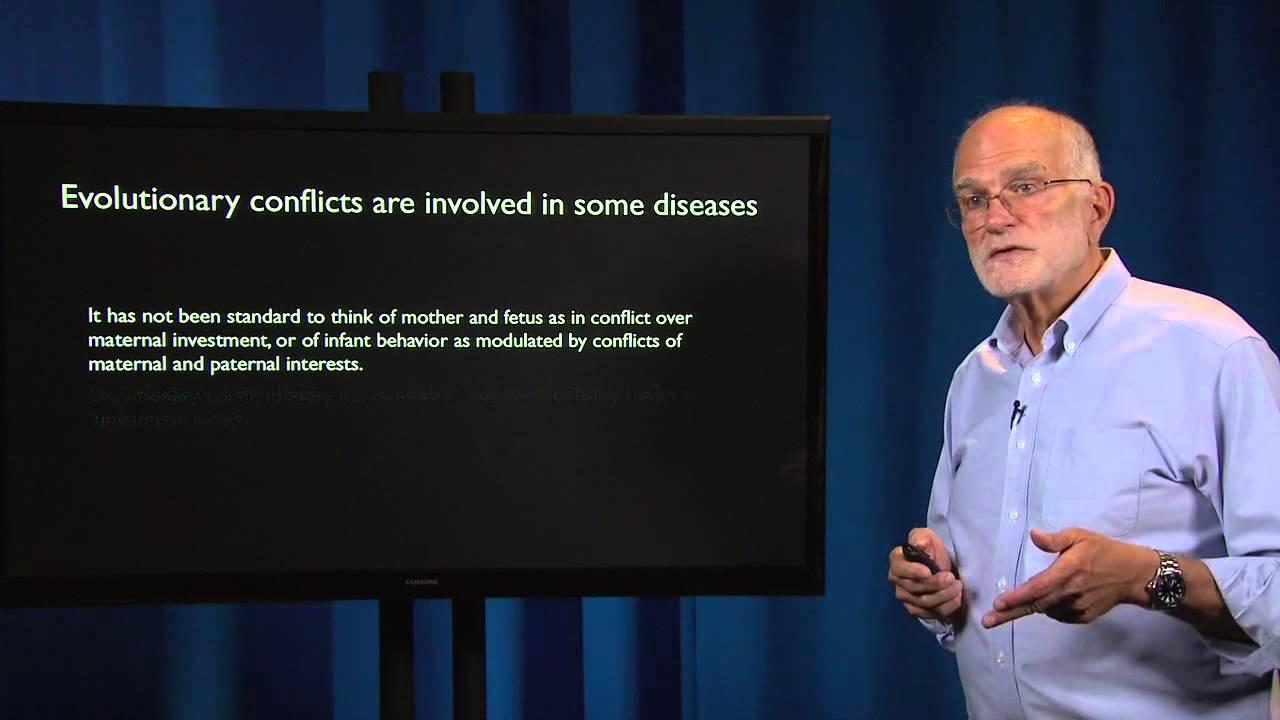 11.2 - Classical and evolutionary medicine