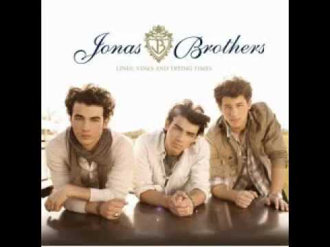 09. Black Keys - Jonas Brothers [Lines, Vines and Trying Times]