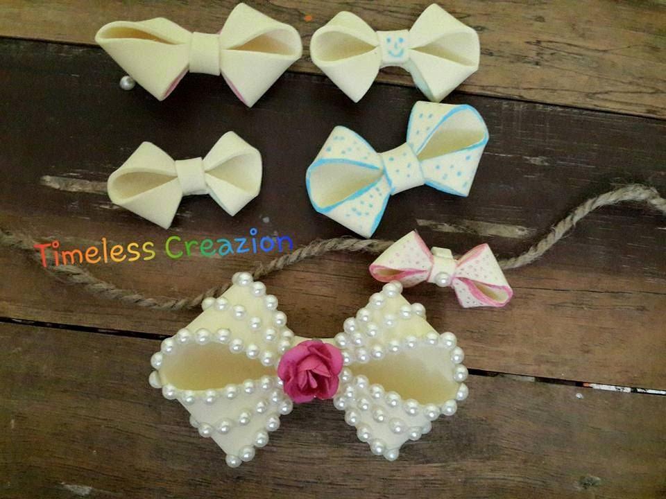 size craft foam detachable