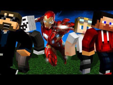 minecraft:-avengers-murder-|-modded-mini-game