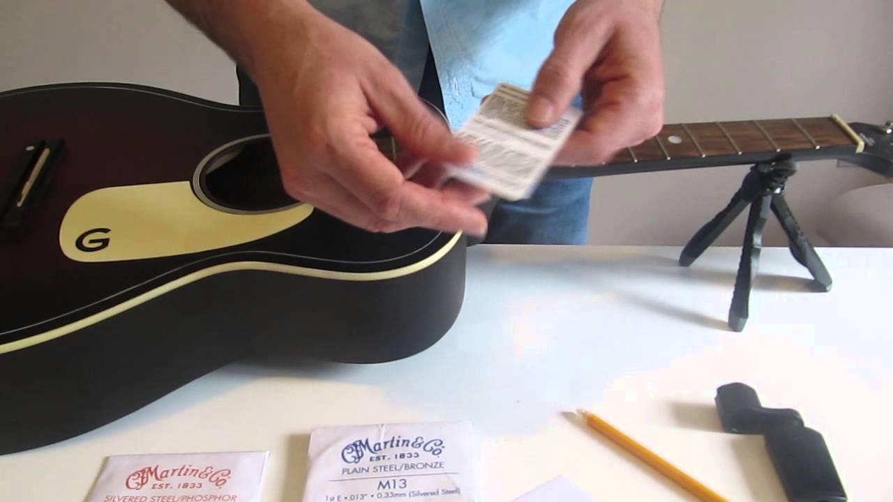 how to set up slide guitar raising the action and string gauge youtube. Black Bedroom Furniture Sets. Home Design Ideas