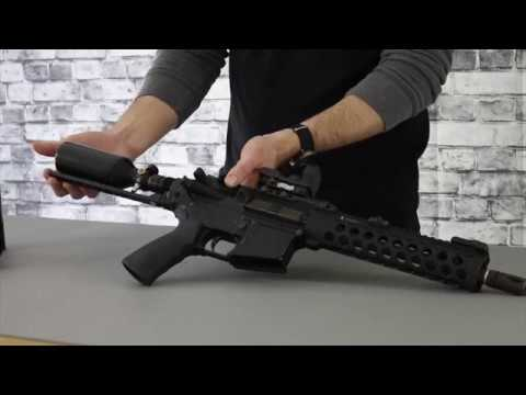 PolarStar Airsoft - UGS Type 1 and Type 2 Installation