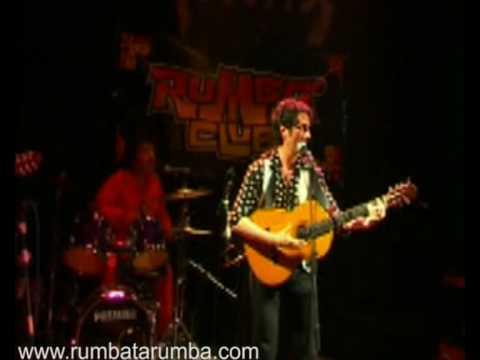 Rumba Tarumba  : A La Mangueli + Torrente