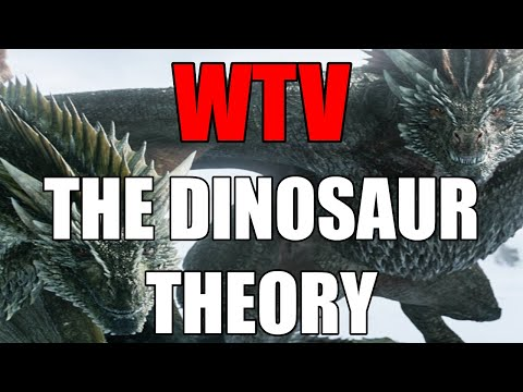 What You Need To Know About The DINOSAUR THEORY