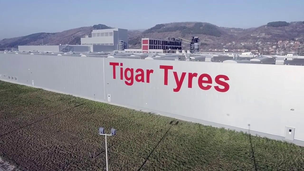 Летняя шина Tigar Syneris - 4 точки. Шины и диски 4точки - Wheels .