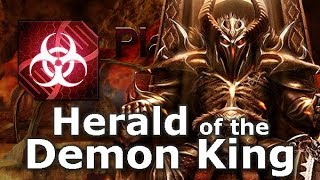 Plague Inc: Custom Scenarios - Herald of the Demon King