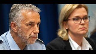 GEISELNAHME IN KÖLN: Staatsanwaltschaft und Polizei geben Details bekannt