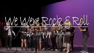 We Were Rock & Roll (opb. Janelle Monae) | VOICES OF SOUL