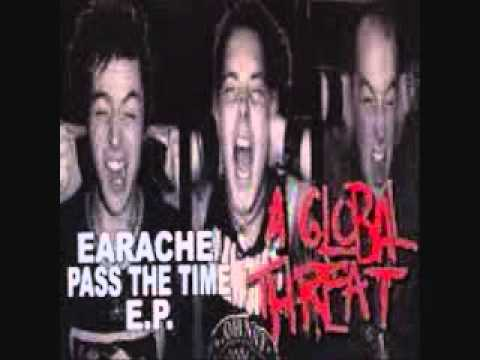 A Global Threat - Social Quarantine **LYRICS**