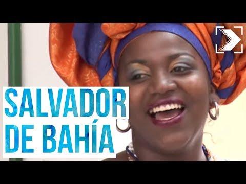 Españoles en el mundo: Salvador de Bahía | RTVE