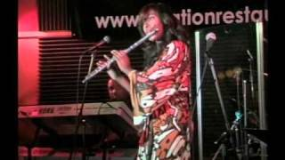 Althea Rene - Performs Number One LIVE