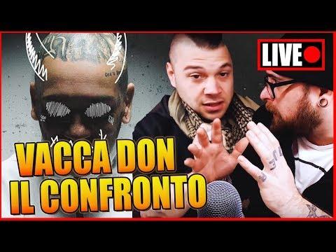 Vacca Don * IL CONFRONTO by Arcade Boyz