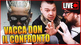 Vacca Don * IL CONFRONTO by Arcade Boyz