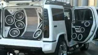 Hummer House Tuning 2011