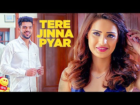 Thumbnail: Tere Jinna Pyar: Zabby Goraya (Full Song) | Jassi X | Latest Punjabi Songs 2017 | T-Series