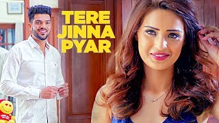 Tere Jinna Pyar: Zabby Goraya (Full Song) | Jassi X | Latest Punjabi Songs 2017 | T-Series