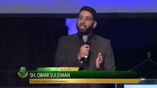 """""""My Master, I appeal to You of my weakness..."""" - Sh. Omar Suleiman"""