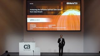 Protecting the Software-Defined Data Center from Data Breach