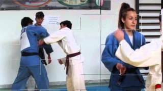 Stage Judo Faraldo 2013