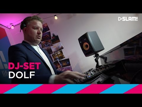 DOLF (DJ-set) | SLAM!