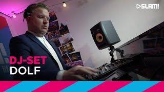DOLF (DJ-set) | SLAM!