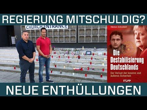 Angela Merkel, Heiko Maas, Thomas de Maizière & P. Altmaier: Diese Enthüllungen fordern  Aufklärung!