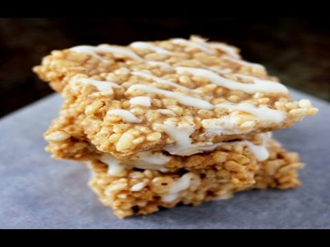 Rice crispy treats recipe with marshmallow creme
