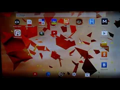 Обзор MXQ Смарт ТВ приставка и Android Tv Box S805