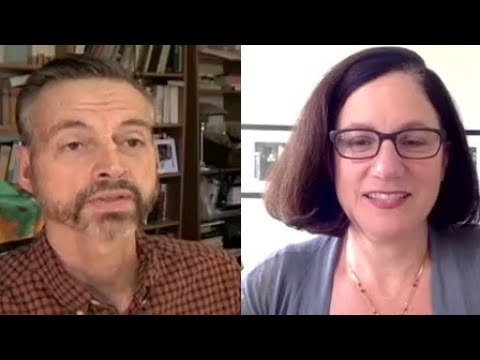 Robert Wright & Judith Shulevitz [The Wright Show]