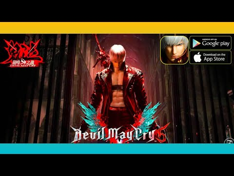 Link Download DEVIL MAY CRY Mobile Di Android
