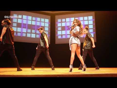 Ally Brooke Live in São Paulo - Full Performance