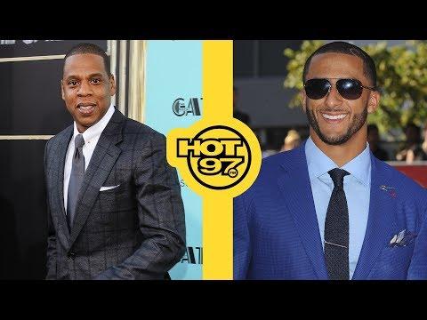 Ebro Sounds Off On Jay-Z's Roc Nation & NFL Partnership Mp3