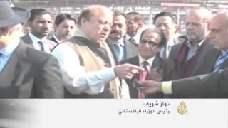 تداعيات إضراب موظفي الخطوط الباكستانية