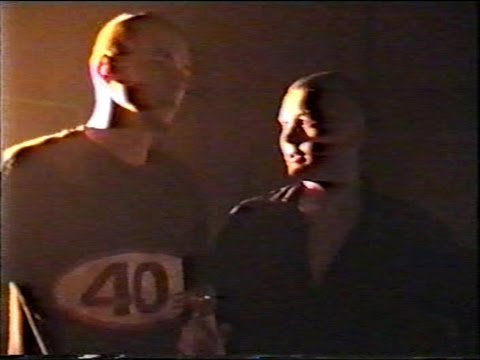 Grand Freak Show 1997 (VHSRip)