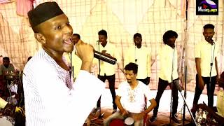 نادو  لي حنان ربة شديدة فرقة عقد الجواهر للغناء الشعبي