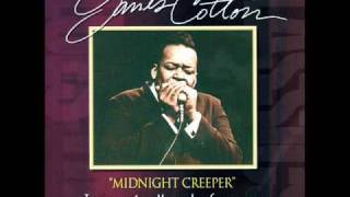 "James Cotton ""Im Your Hoochie Coochie Man"""