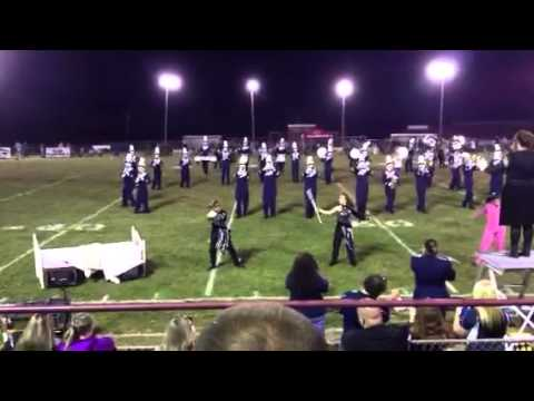 West Greene Band 2013