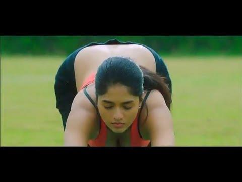 Sunaina hot yoga poses must watch ! Yoga pants thumbnail