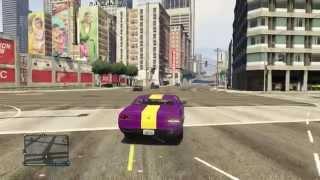 GTA ONLINE - Atualização da Ostentação! (GTA 5 Online Gameplay)