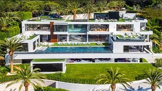 The Most Expensive House In The U.S. $250 Million