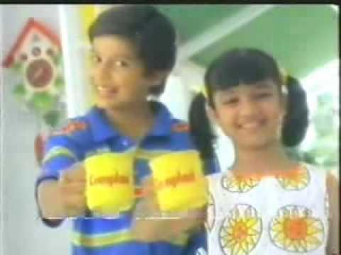 AdsCritics.com - Complan Shaid Kapoor and Ayesha Takia ad