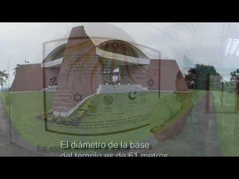 [360°] Templo Baha'i de Panamá