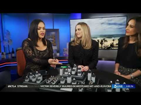 Engagement Ring Trends With Simon G. Jewelry