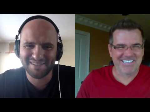 Chris Haddad's Affiliate Advantage Episode 2: Email Sales Mojo With Travis Sago