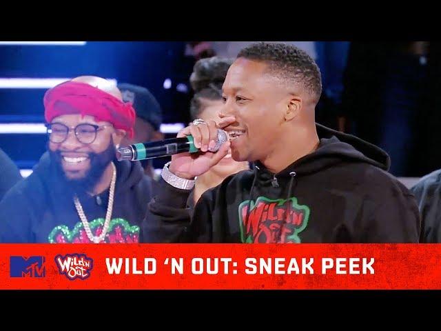 Lupe Fiasco & A$AP Ferg Come Back For Revenge 🔥 Sneak Peek   Wild 'N Out