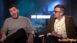 Dennis Widmyer & Kevin Kölsch On Stephen Kings PET SEMATARY Interview