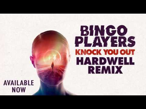 Bingo Players - Knock You Out (Hardwell Remix) (OUT NOW!)