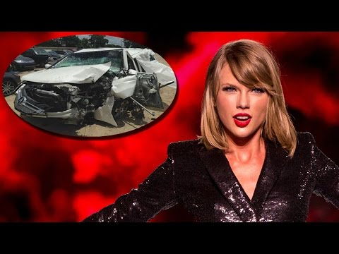 Taylor Swift Saves 3 Fans Lives!