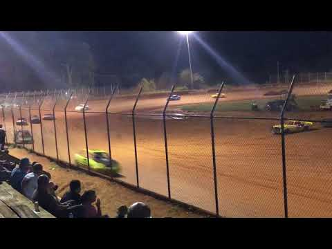 FWD Harris Speedway 7/7/18